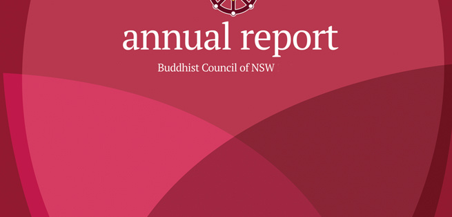 Buddhist Council of NSW