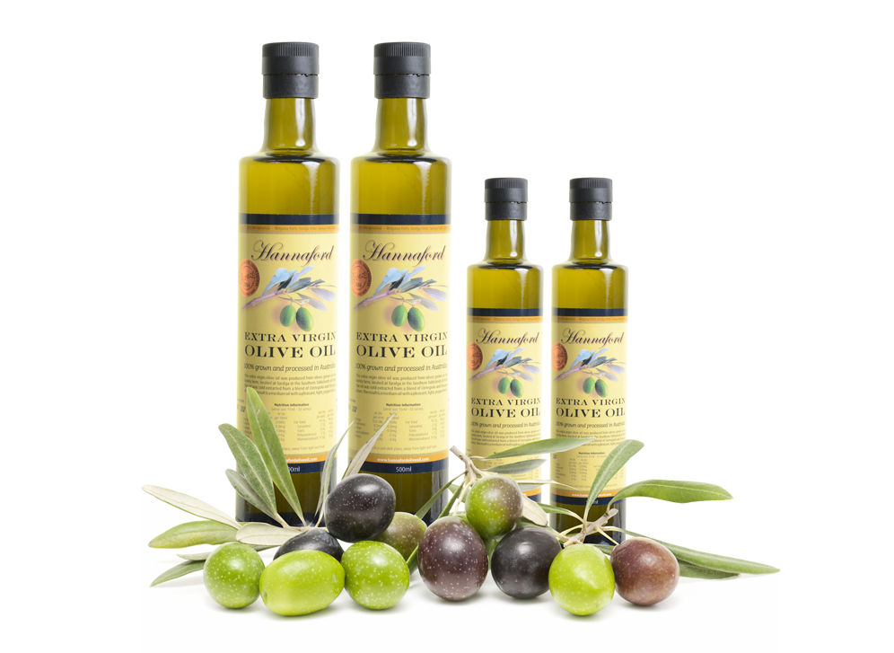 Hannaford Olive Oil